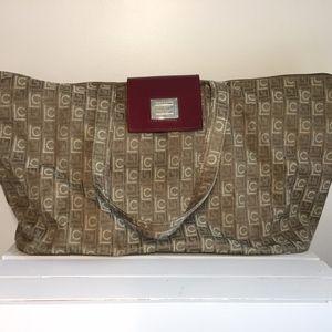 Liz Claiborne Classic Shoulder Bag